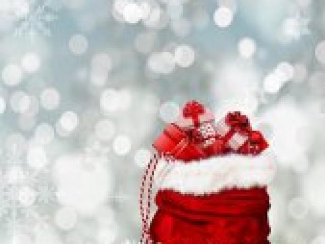 hotte de Noel