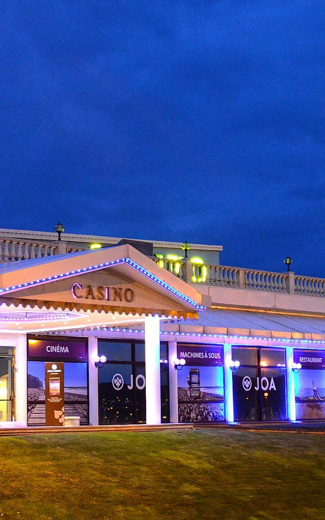 Casino Joa Ext