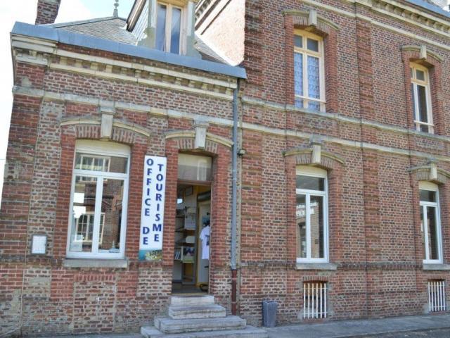 Bureau Accueil Touristique Ault