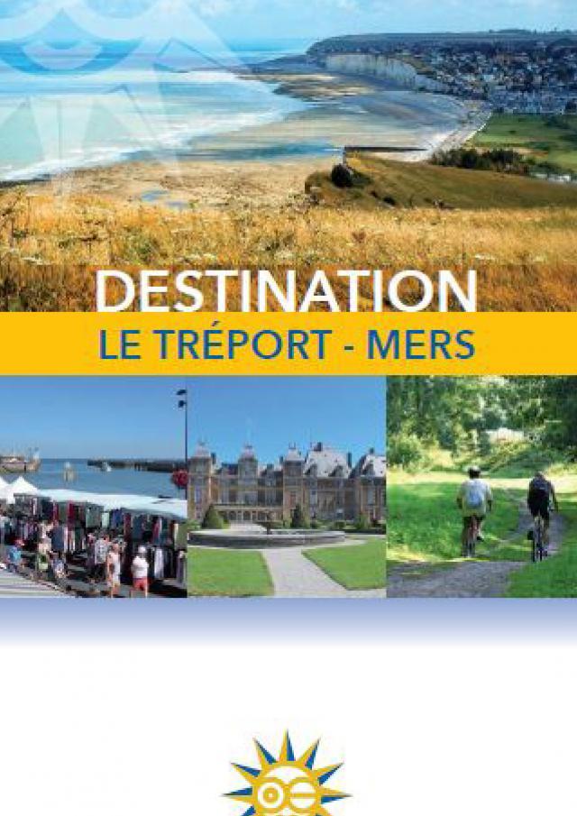 Couverture Carte Touristique 2020