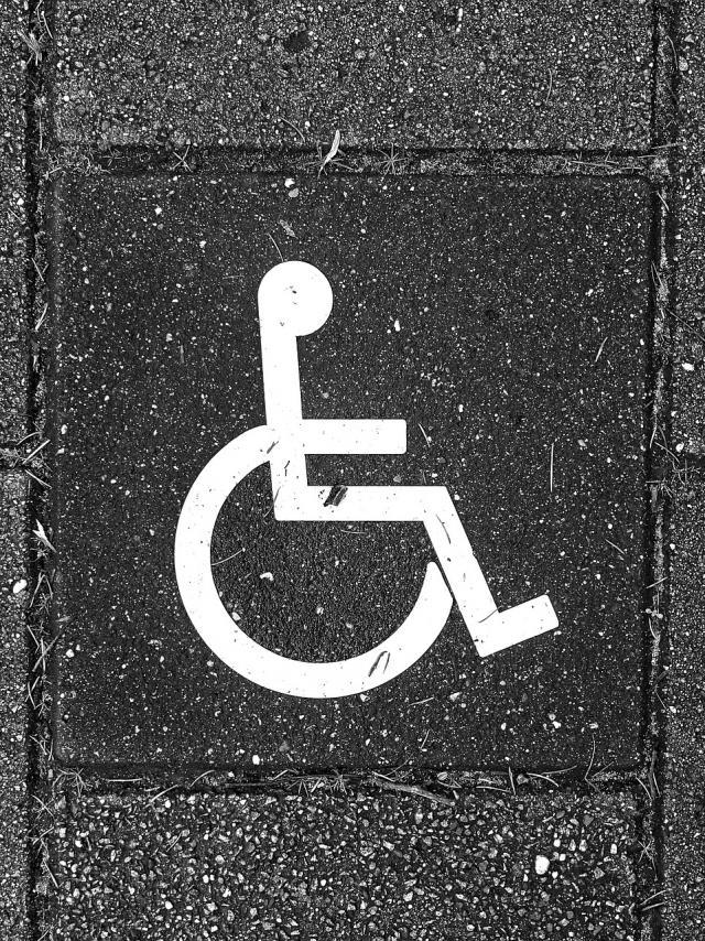Wheelchair 3105017 1920