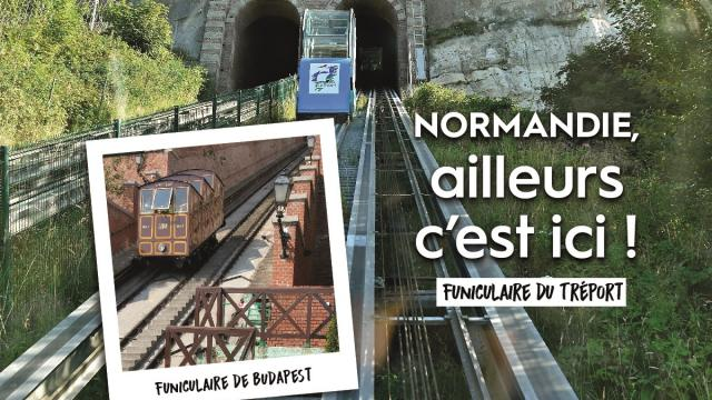 Le Funiculaire