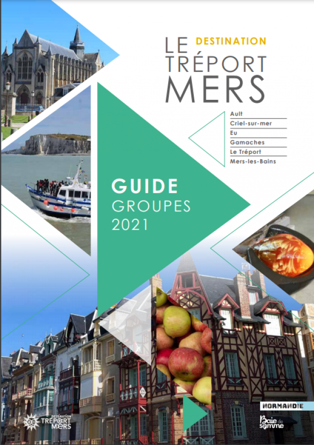 Couverture Guide Groupe 2021