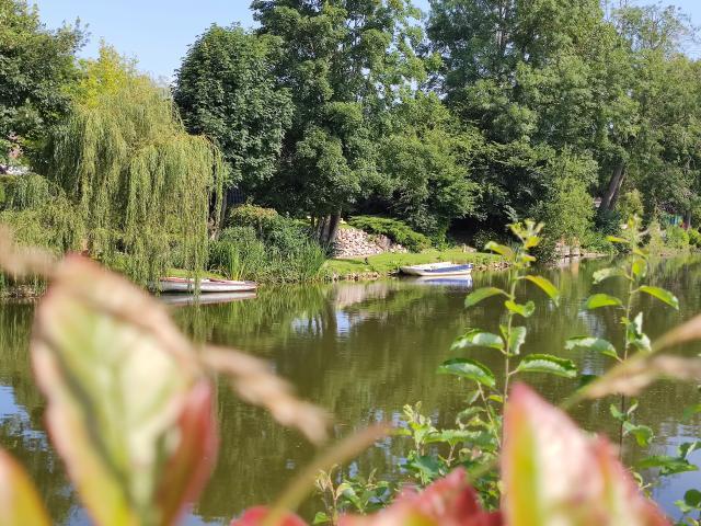Beauchamps Chemin Entre Verre Et Mer 010