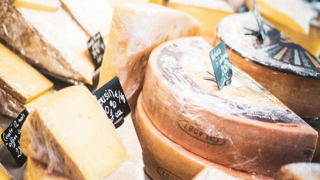 Saveur Fromage