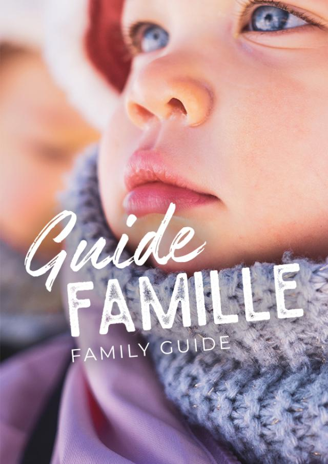 Cover Guidefamille21