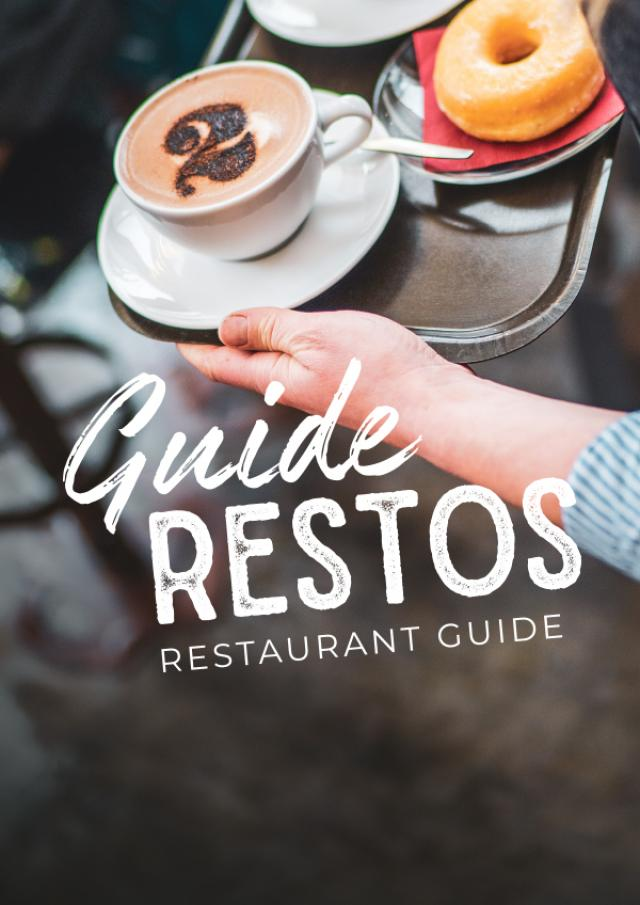 Cover Guideresto21