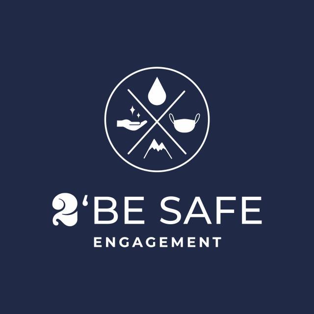 2 Be Safe Les 2 Alpes Engagement