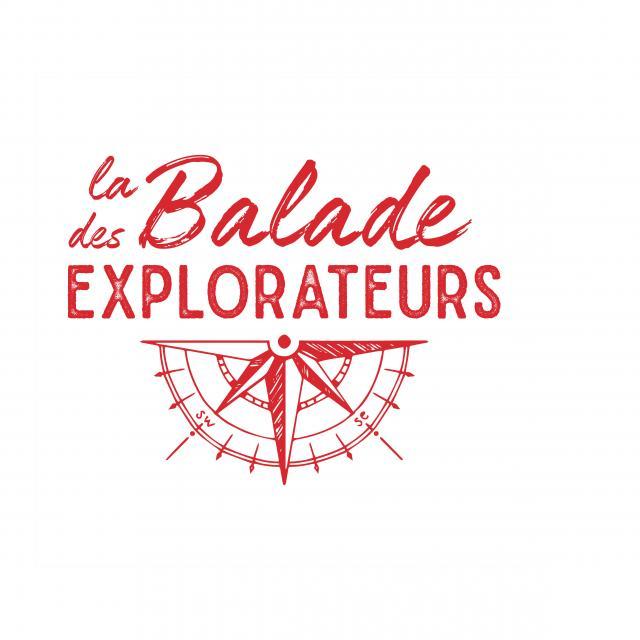 Logo Balades Explorateur