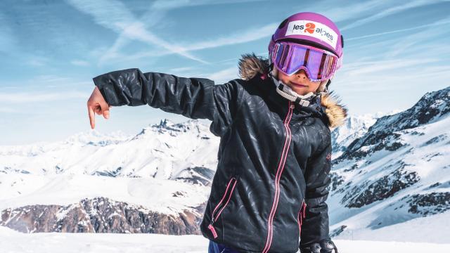 préparer sa journée de ski aux 2 ALpes