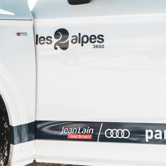 Partenaire Audi Les 2 Alpes