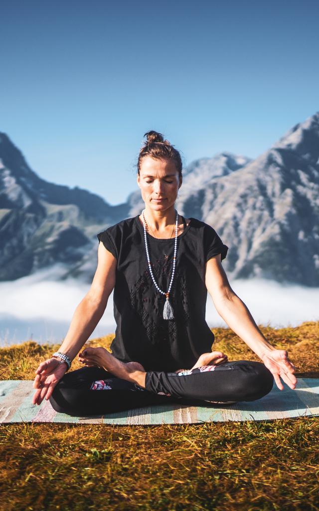 yoga muzelle été 2alpes