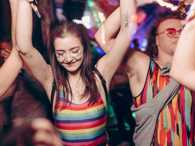 danse concert soirée