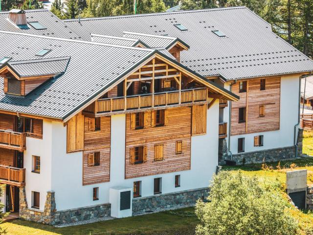Hebergement Appartement Les 2 Alpes