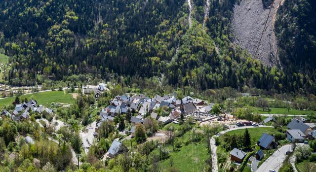 Petit Village De Venosc Veneon