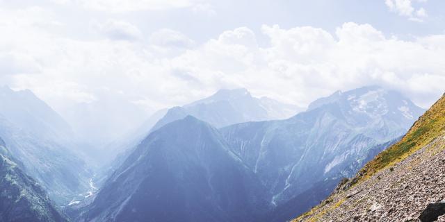 Les2alpes Panorama Trail Rando Été