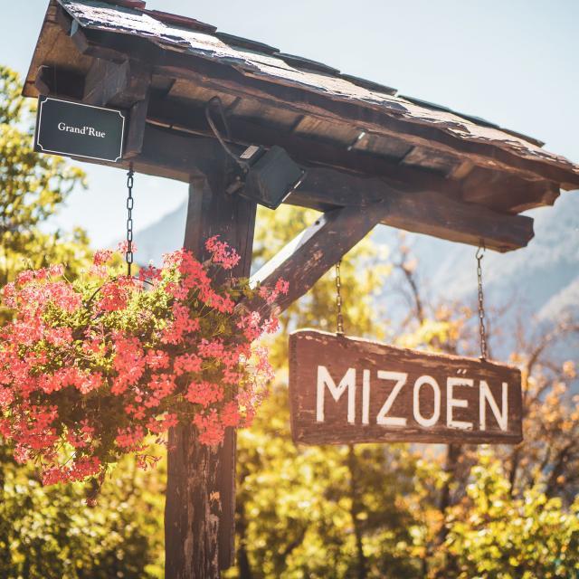 Mizoen Été Village Les2alpes