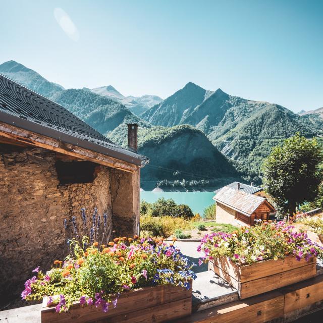 Mizoen Village Autour Des 2 Alpes