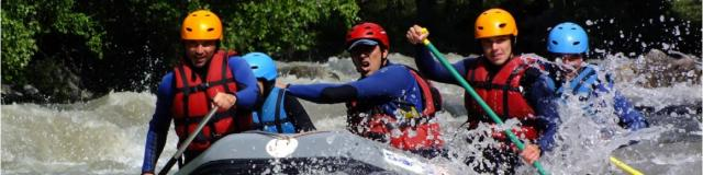 No Limit Rafting Et Canyoning