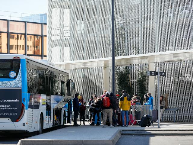 Transaltitude Liaison Bus Les 2 Alpes