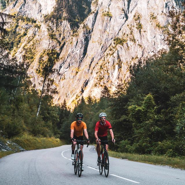 Vélo De Route Parcours Cyclo (1)