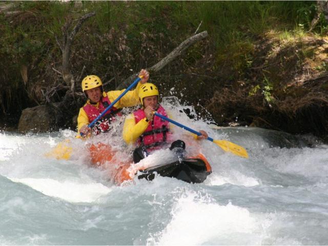 Veneon Eaux Vives Canoe Raft