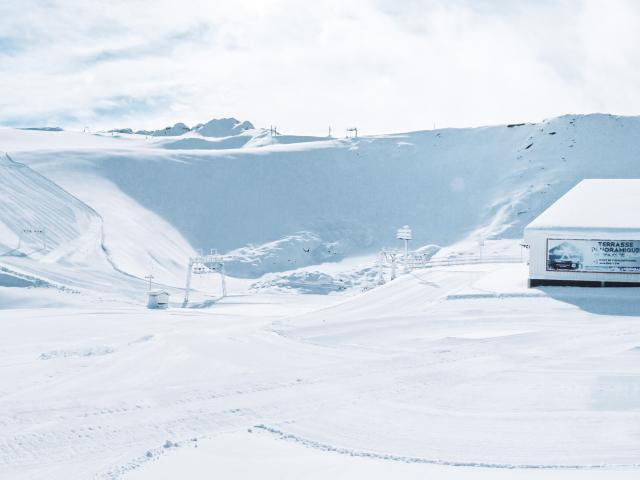 ©les 2 Alpes Octobre Pyrène Duffau (2)