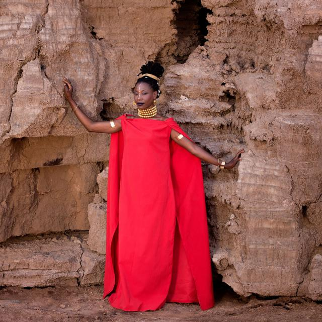 Fatoumata Diawara Les Grimaldines (1)