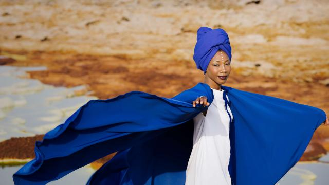 Fatoumata Diawara Les Grimaldines (3)