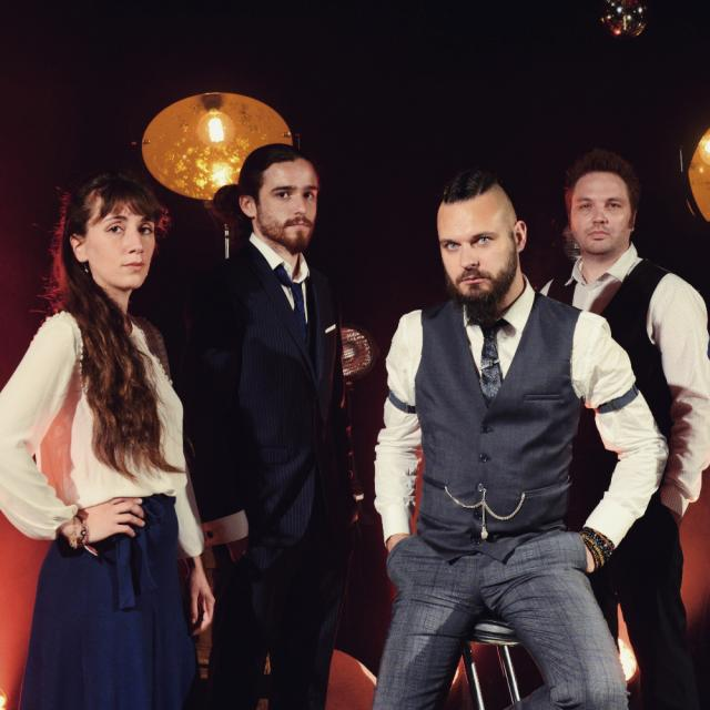 Julien Loko Irish Band Les Grimaldines (3)