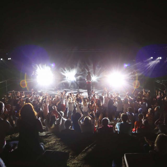 Les Grimaldines Concerts Golfe De Saint Tropez (2)