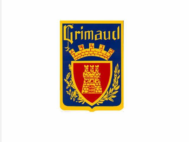 Mairie De Grimaud