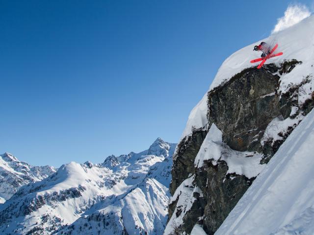 es 7 Laux Montagnes Alpes 07
