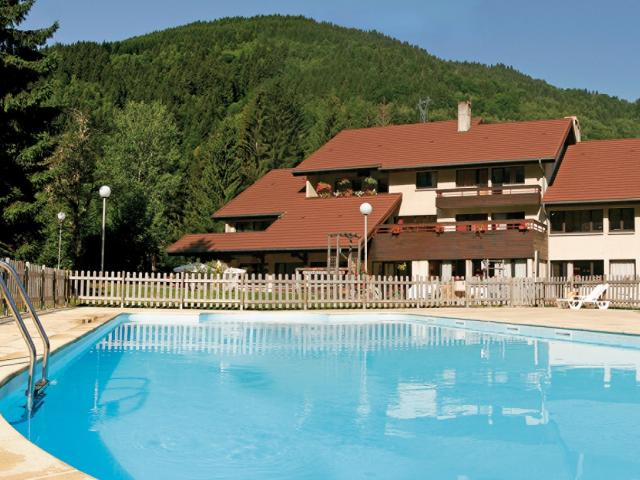 Résidences et centres de vacances les 7 Laux