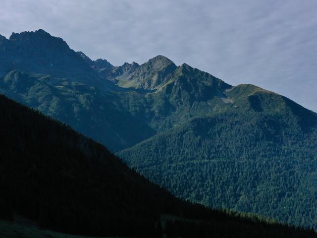 Massif de Belledonne 7 Laux