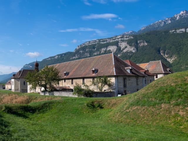 Le Fort Barraux