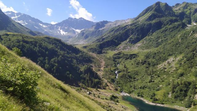 Vallée du Haut-Bréda