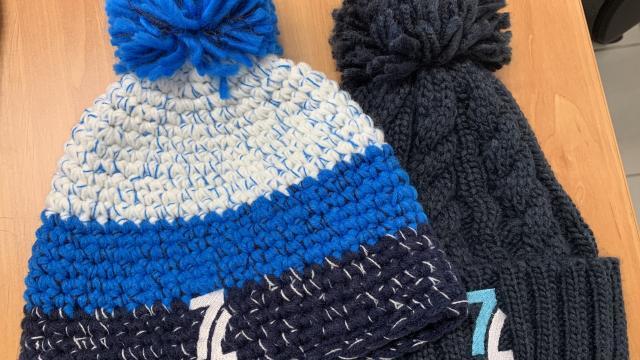 Bonnets 7 Laux comme idée de cadeau de Noel