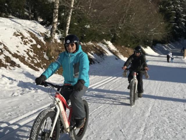 Easy Riders 7laux Location Vente Cours Vtt Snowboard Vttae Dh Enduro Freeride Burton Riglet 34