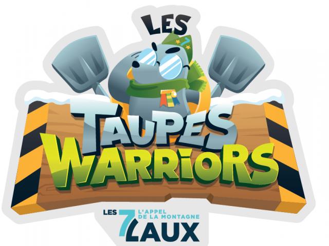 Taupi Camp Les 7 Laux