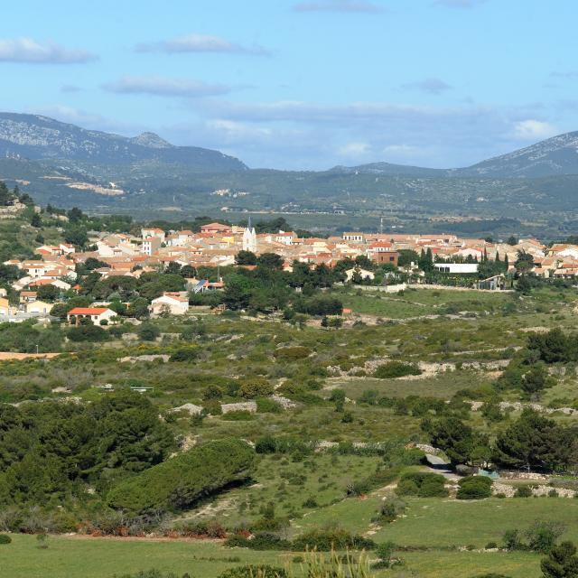 Leucate Village Credit Jean Belondrade (44)
