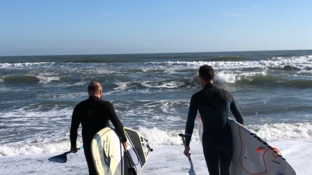 Paddle Surf Leucate