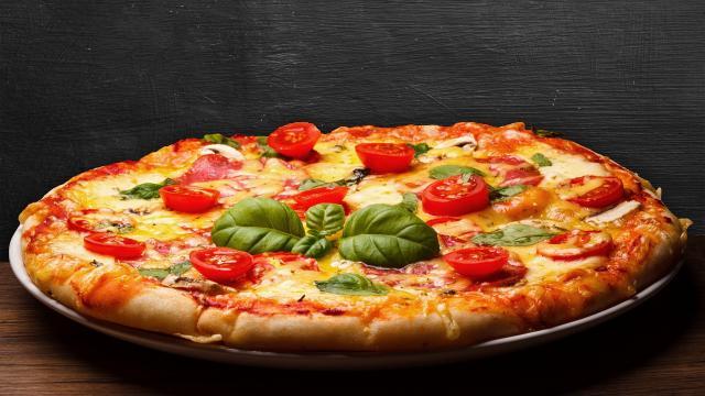 Pizza Pizzeria Leucate