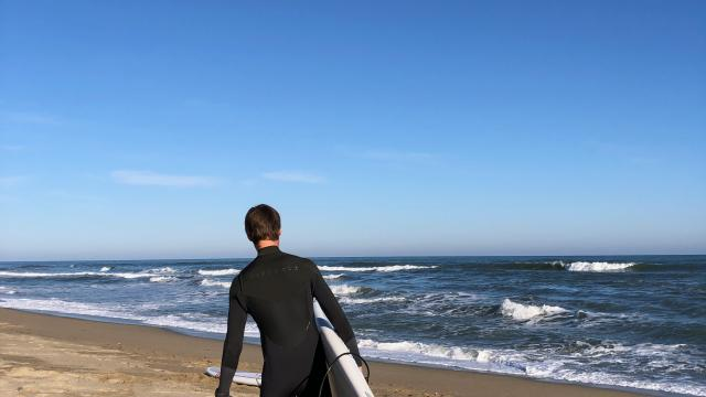 Session Paddle Surf Leucate