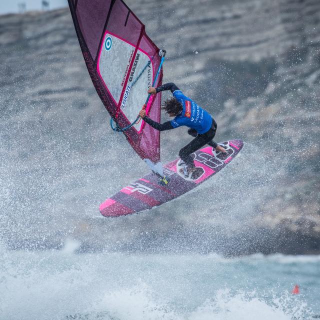 Windsurf Leucate La Franqui