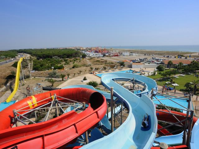 Aqualand Port Leucate