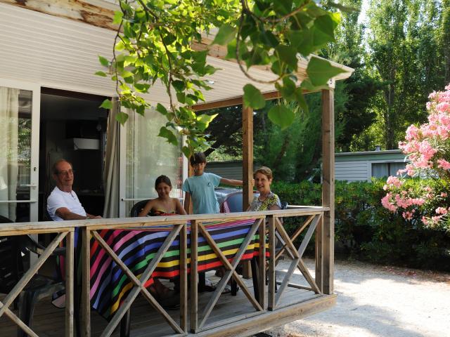 Camping Port Leucate Rives Des Corbieres
