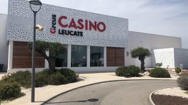 Casino Circus de Leucate