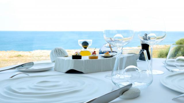 Restaurant Le Grand Cap