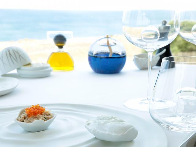 Restaurant Le Grand Cap Leucate